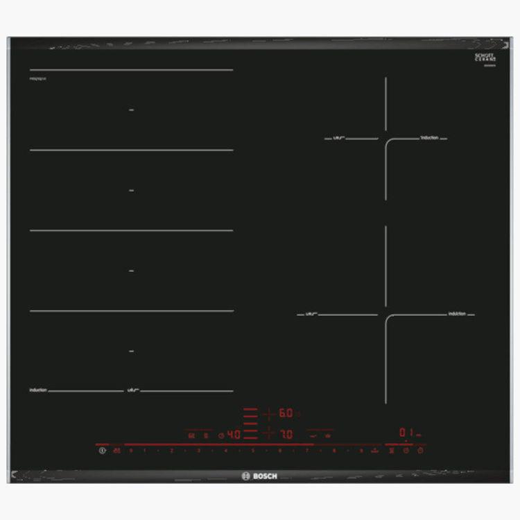 Alles BOSCH ploča ugradbena PXE675DC1E