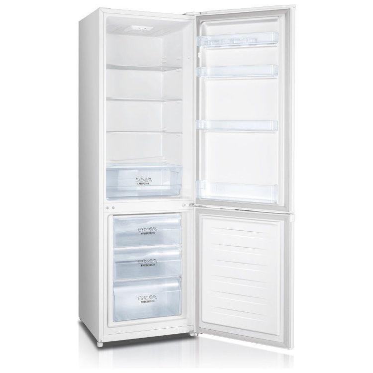 Alles GORENJE hladnjak kombinirani RK4181PW4