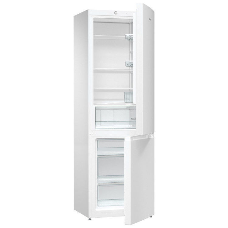 Alles GORENJE hladnjak kombinirani RK611PW4