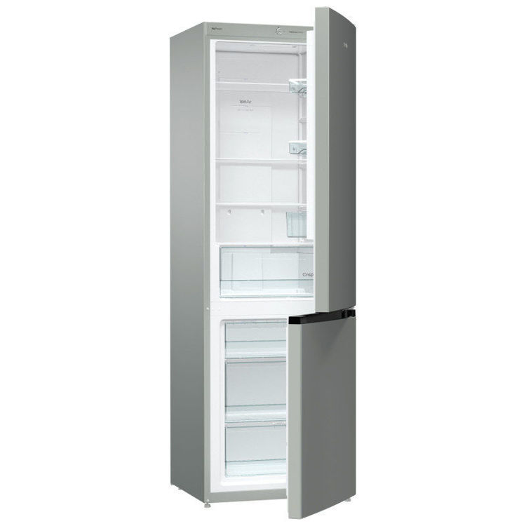 Alles GORENJE hladnjak kombinirani NRK611PS4