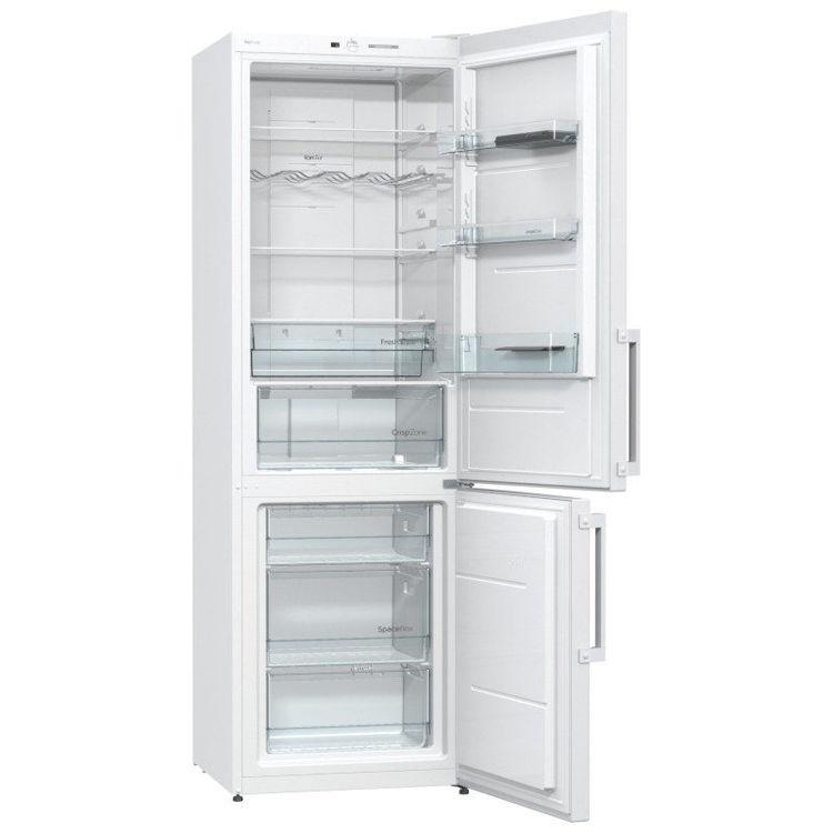 Alles GORENJE hladnjak kombinirani NRK6191GHW