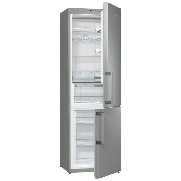 Amazo GORENJE hladnjak kombinirani NRK6191GHX