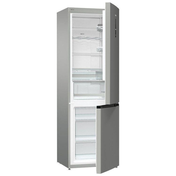 Alles GORENJE hladnjak kombinirani NRK6191MX4