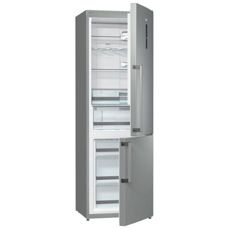 Alles GORENJE hladnjak kombinirani NRK6191TX