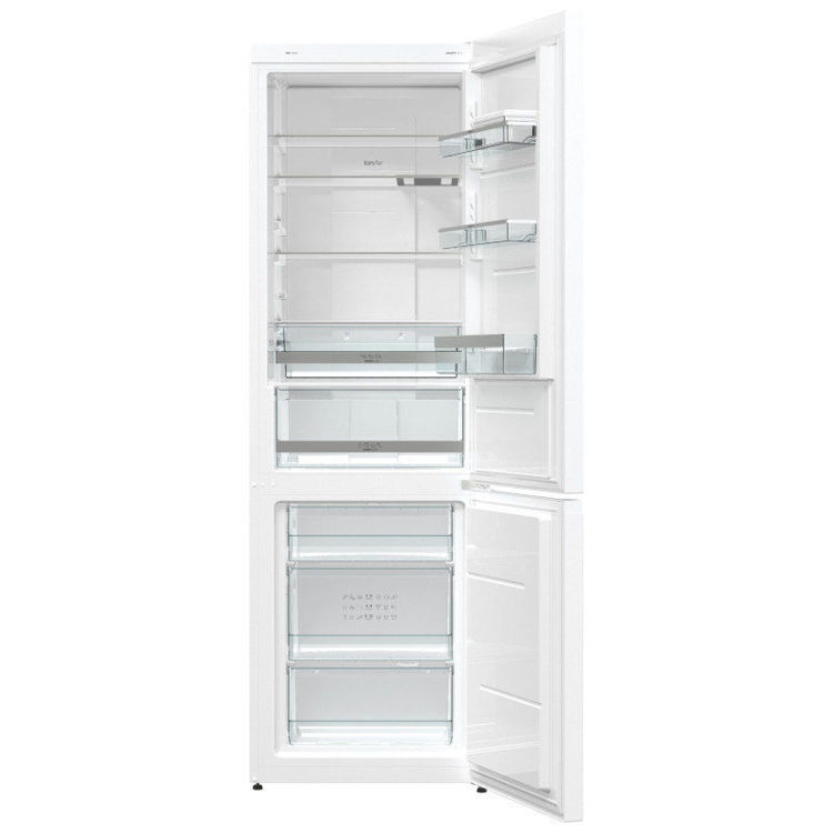 Alles GORENJE hladnjak kombinirani NRK612SYW4