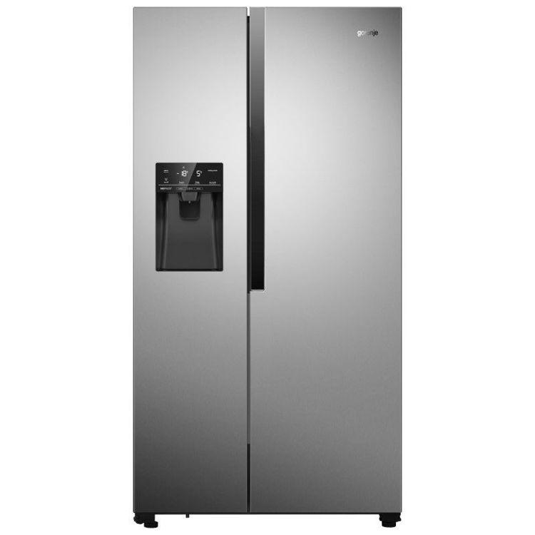 GORENJE hladnjak kombinirani NRS9181VX