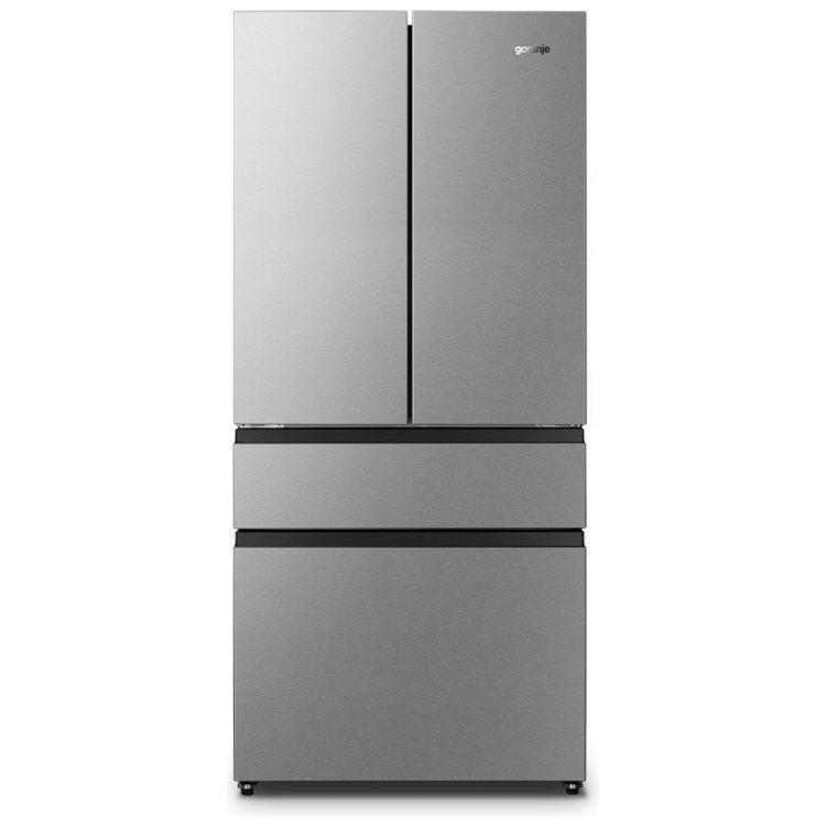 GORENJE hladnjak kombinirani NRM8181UX