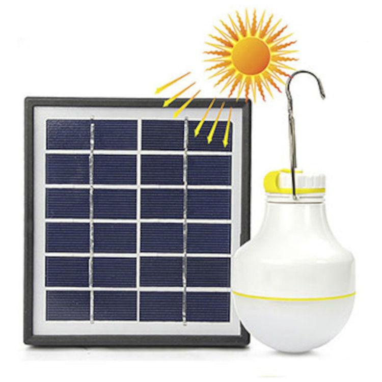 Alles COMMEL LED svjetiljka sa prijenosnim napajanjem 401-710