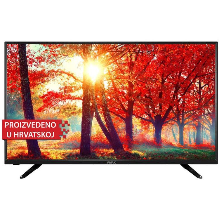 alles VIVAX LED TV 40LE120T2S2