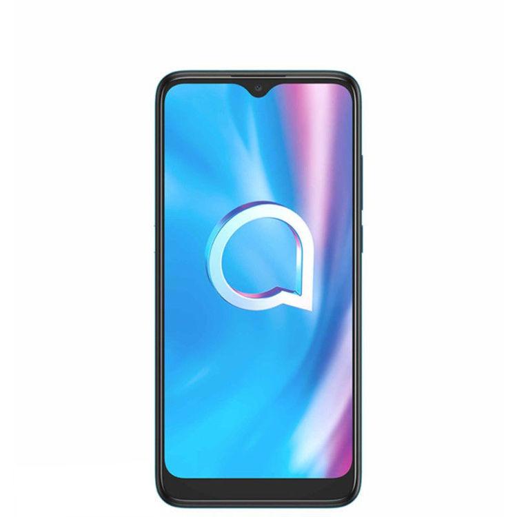 Alles ALCATEL mobilni telefon 1SE 2020 (5030F) 4GB/64 GB zeleni