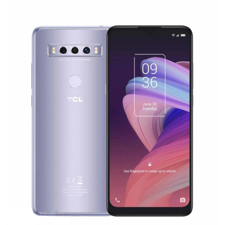 Alles TCL mobilni telefon 10 SE 4/128GB SIVI