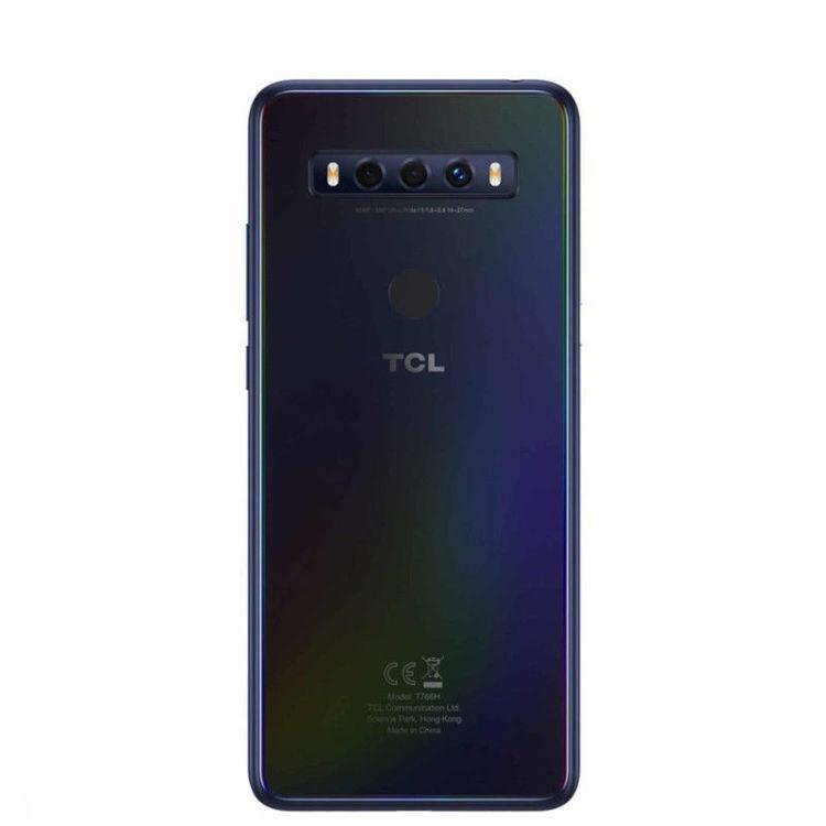 Alles TCL mobilni telefon 10 SE 4/128GB PLAVI