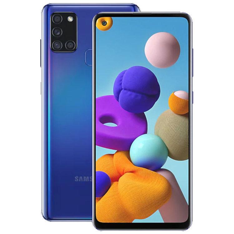 Alles SAMSUNG mobilni telefon GALAXY A21s
