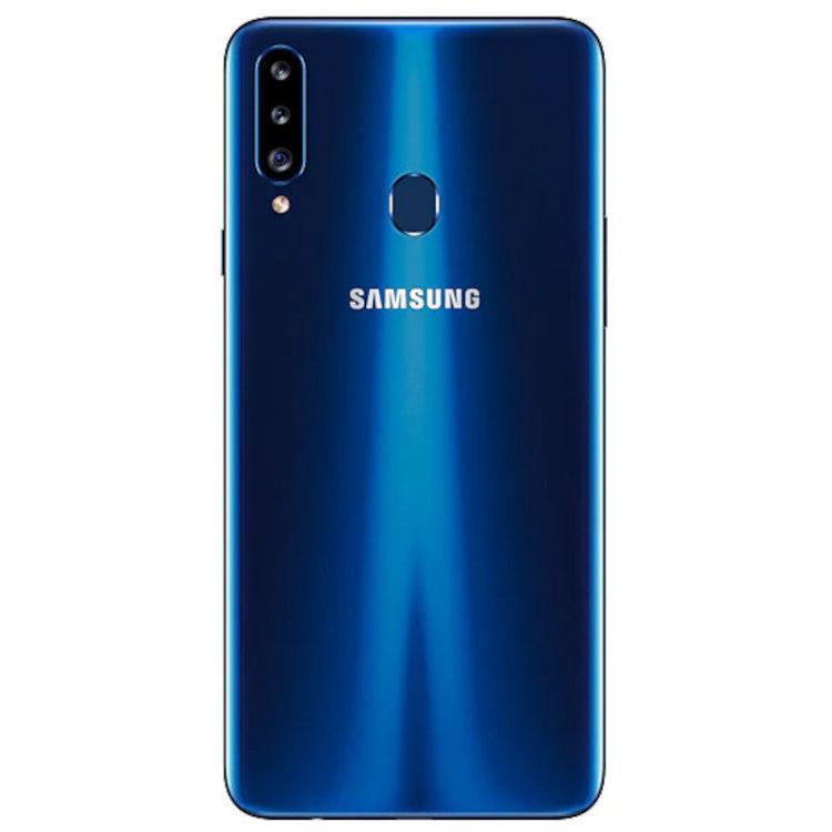 Alles SAMSUNG mobilni telefon GALAXY A20s