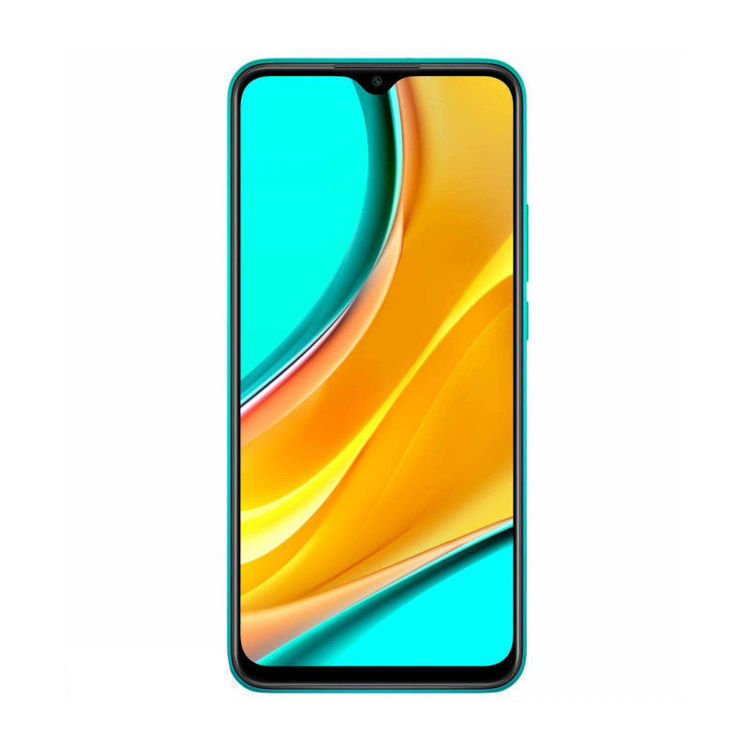 Alles XIAOMI mobilni telefon REDMI 9 4/64GB ZELENI