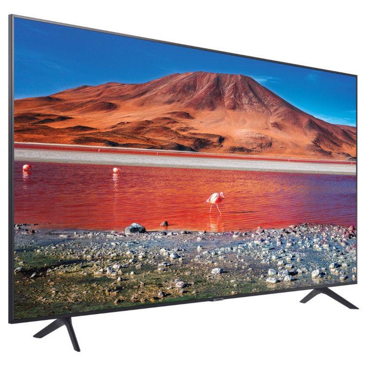 Alles SAMSUNG LED TV 50TU7172