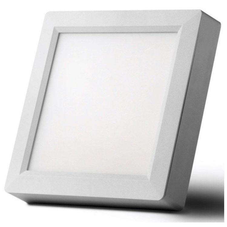 Alles LEDVANCE pričvrsni okvir DL SLIM SQ105 BIJELI
