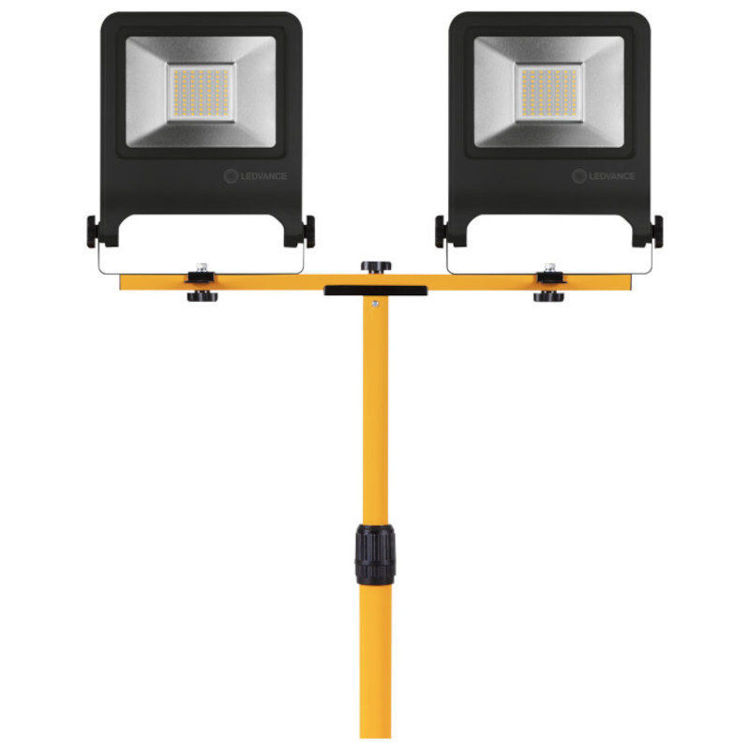 Alles LEDVANCE LED reflektor WORKLIGHT VALUE 3POD