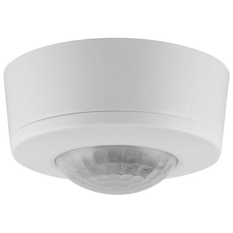 Alles LEDVANCE senzor stropni 360DEG IP44 WT