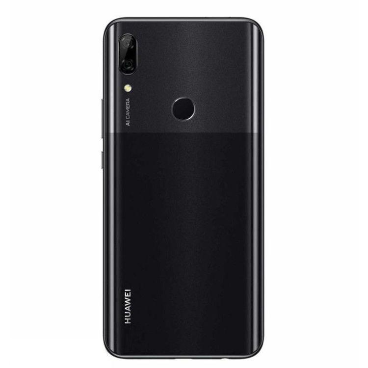 Alles HUAWEI mobilni telefon P SMART Z CRNI