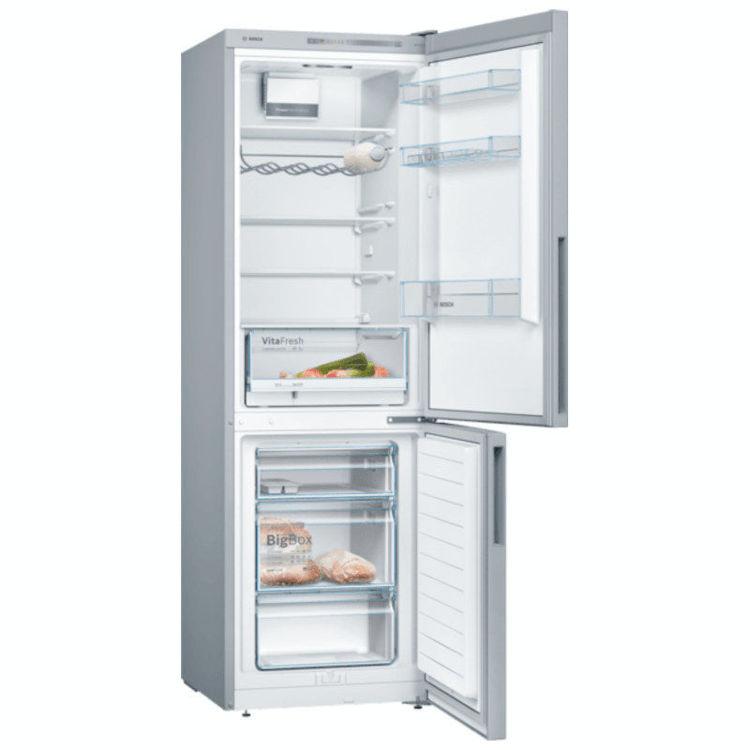 BOSCH hladnjak kombinirani KGV36VL32S