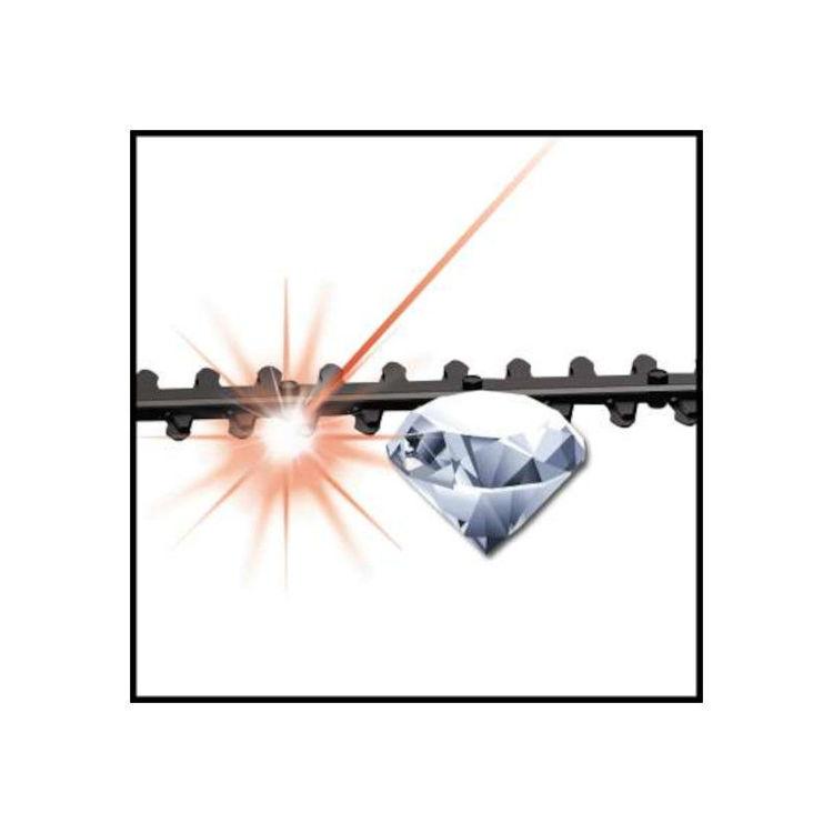 Alles EINHELL škare za živicu akumulatorske teleskopske GE-HH 18/45 Li T-Solo