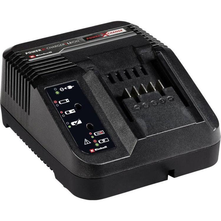 Alles EINHELL punjač i baterija 18V 2,5Ah PXC Starter Kit