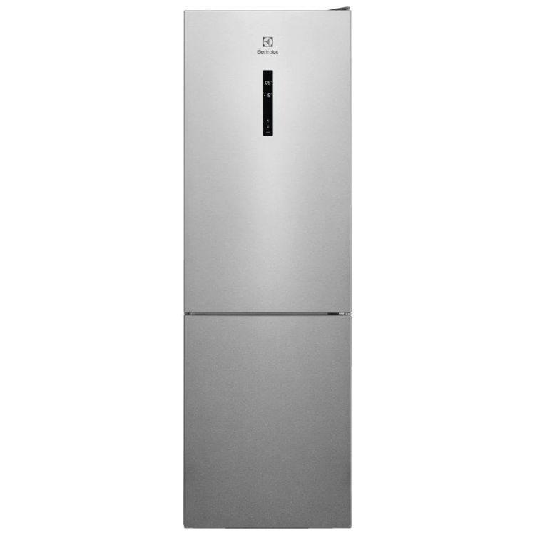 Alles ELECTROLUX hladnjak kombinirani LNC7ME32X2