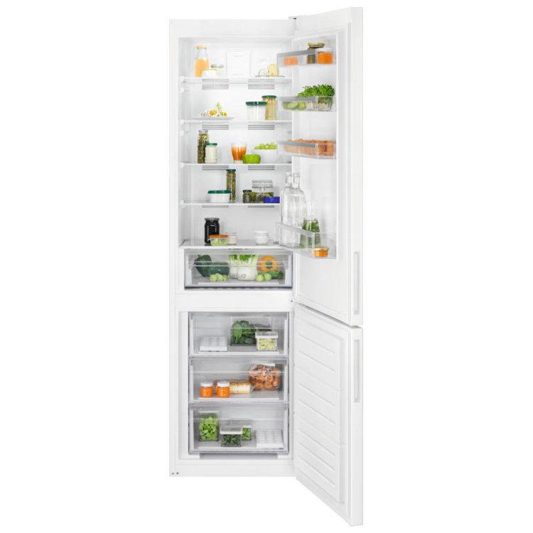 Alles ELECTROLUX  hladnjak kombinirani LNT5MF36W0
