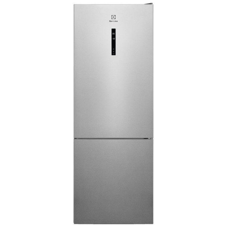 Alles ELECTROLUX hladnjak kombinirani LNT7ME46X2