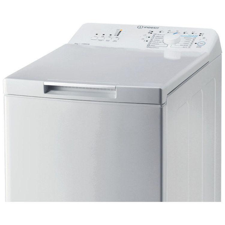 Alles INDESIT perilica rublja BTW L50300 EU/N