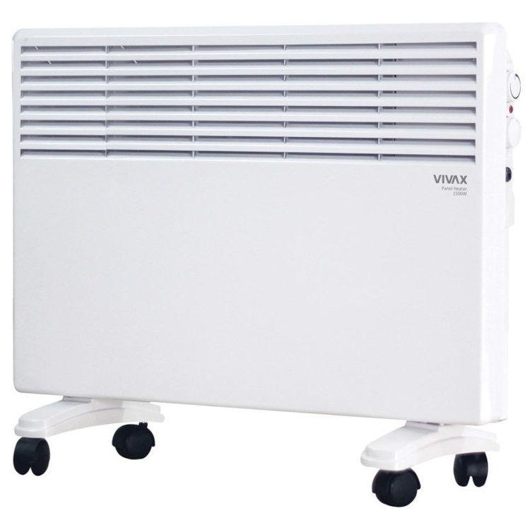 Alles VIVAX grijalica PH-1501