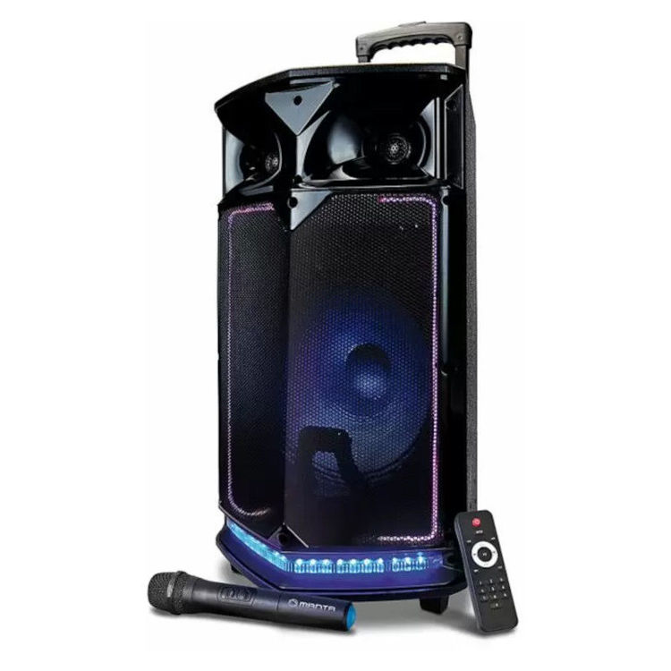 Alles MANTA zvučnik Bluetooth SPK 5003 PRO