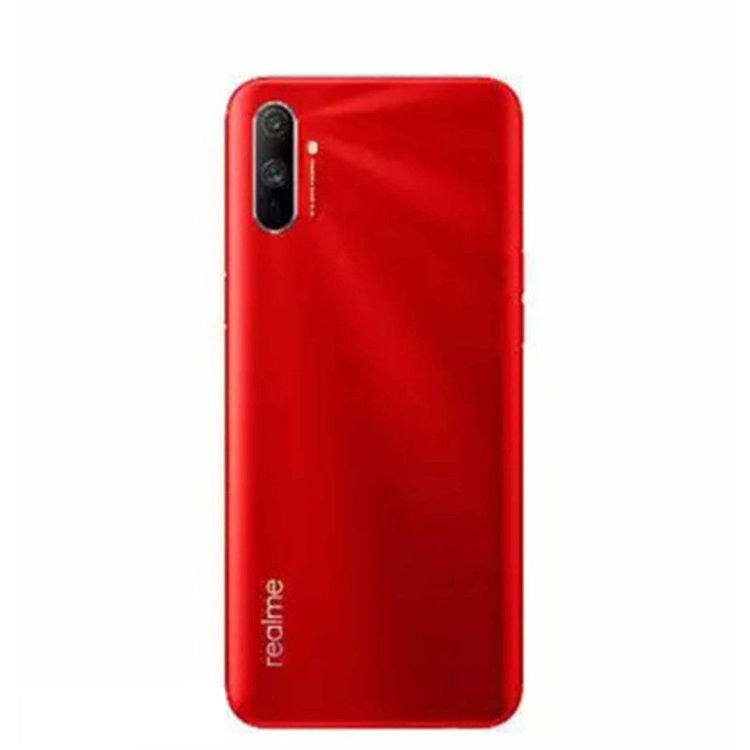 Alles REALME mobilni telefon C3 3/64GB CRVENI