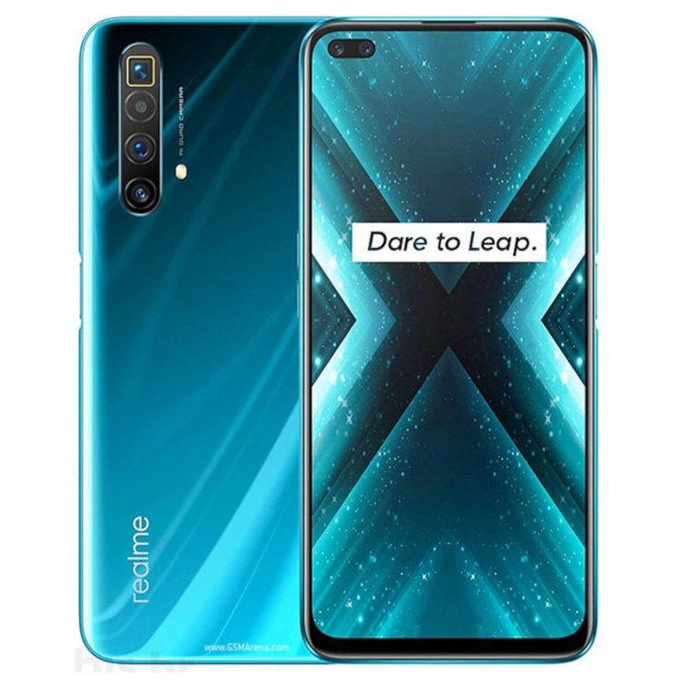 Alles REALME mobilni telefon X3 SUPER ZOOM 12/256GB