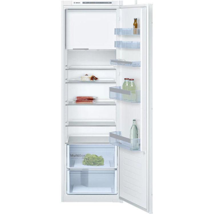 Alles BOSCH hladnjak ugradbeni kombinirani KIL82VS30