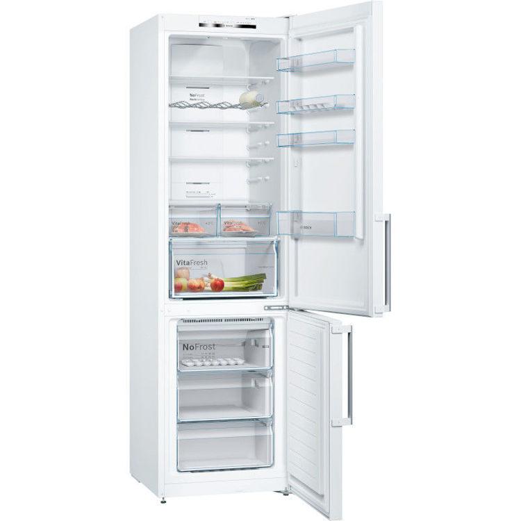 Alles BOSCH hladnjak kombinirani KGN39VW35