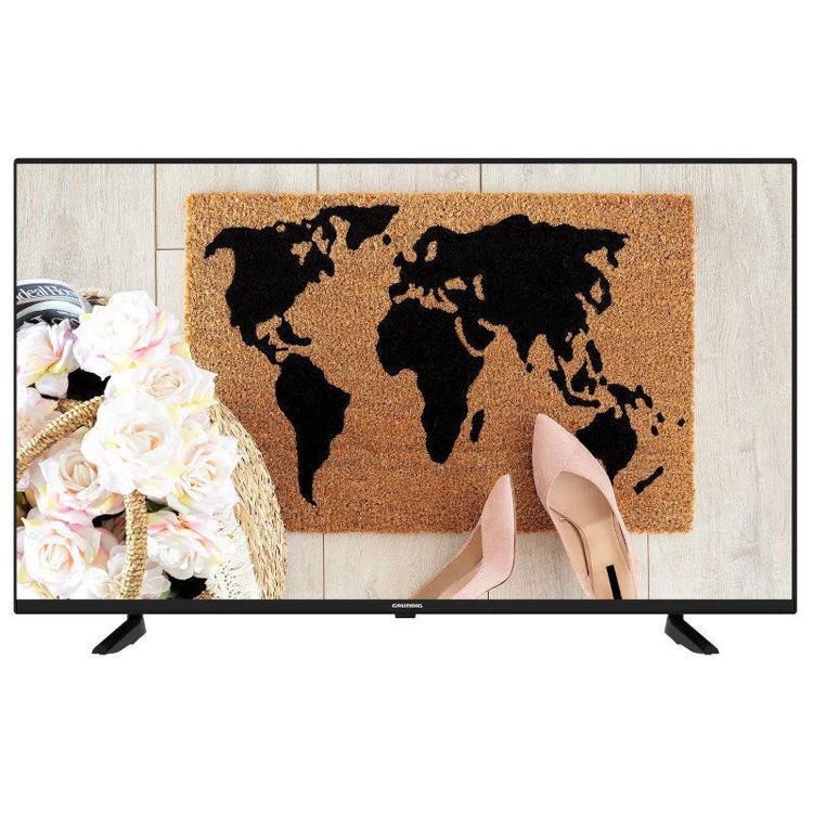 Alles GRUNDIG LED TV 43GEU7800B