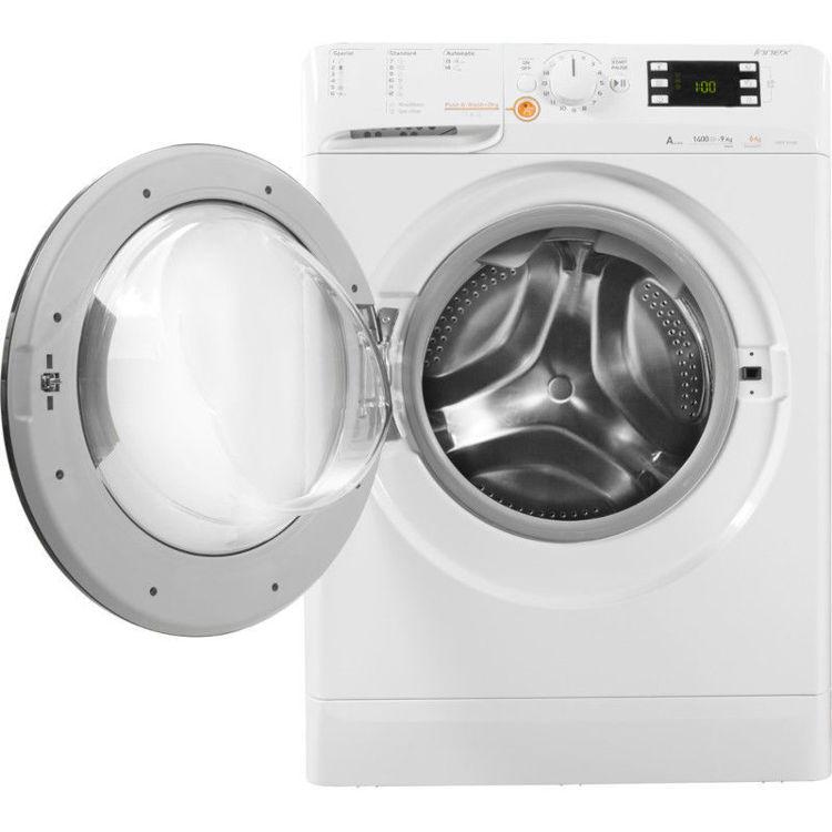 Alles INDESIT perilica-sušilica rublja XWDE961480XWSSS EU
