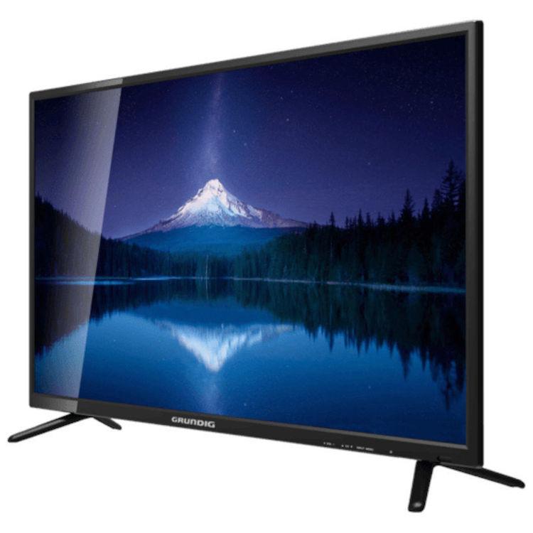 Alles GRUNDIG LED TV 24VLE4820