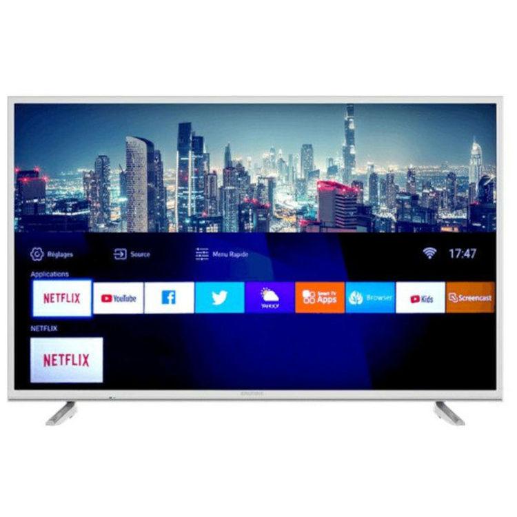 Alles GRUNDIG LED TV 43GEU7900W