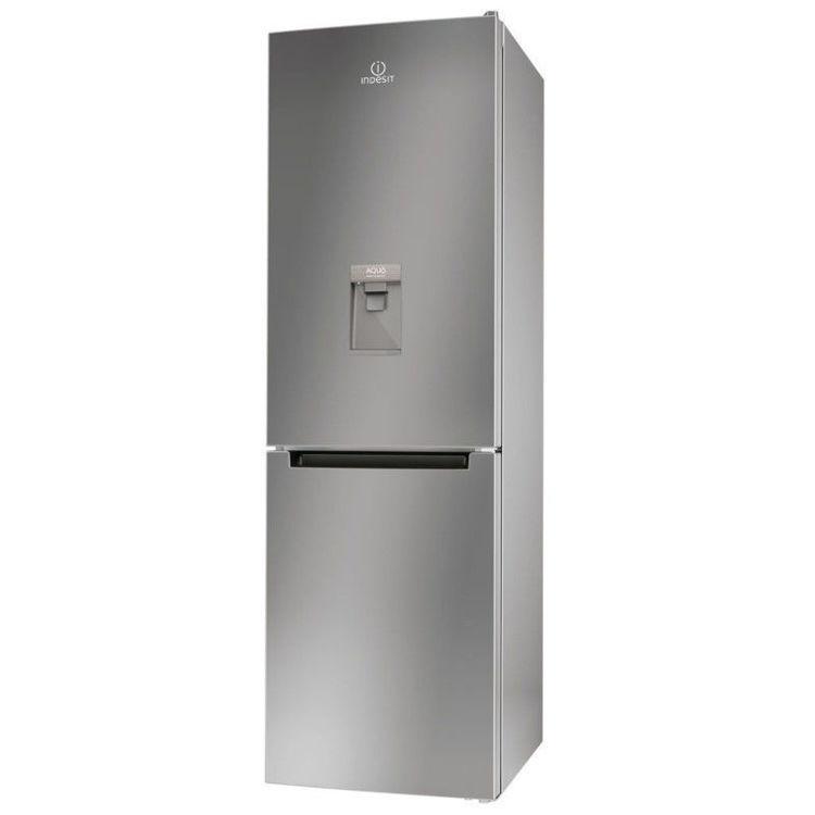Alles INDESIT hladnjak kombinirani LR8 S1 S AQ