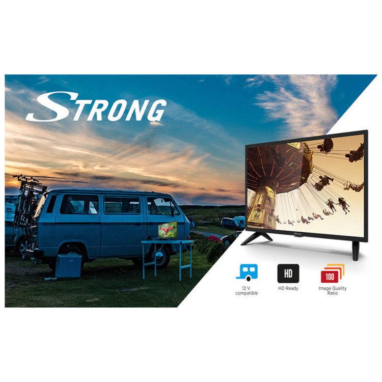Alles STRONG LED TV 24HC3023