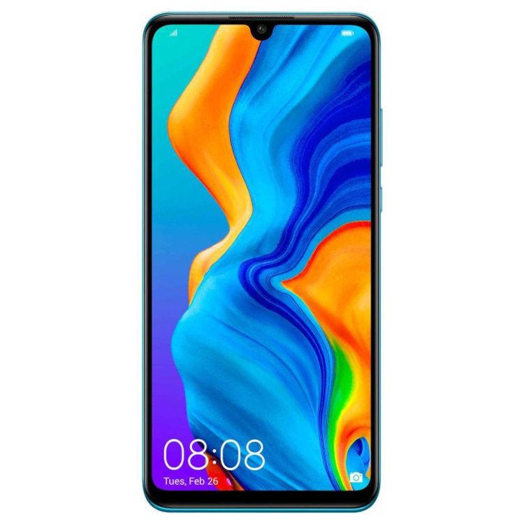 Alles HUAWEI mobilni telefon P30 LITE DS 6/256GB PLAVI
