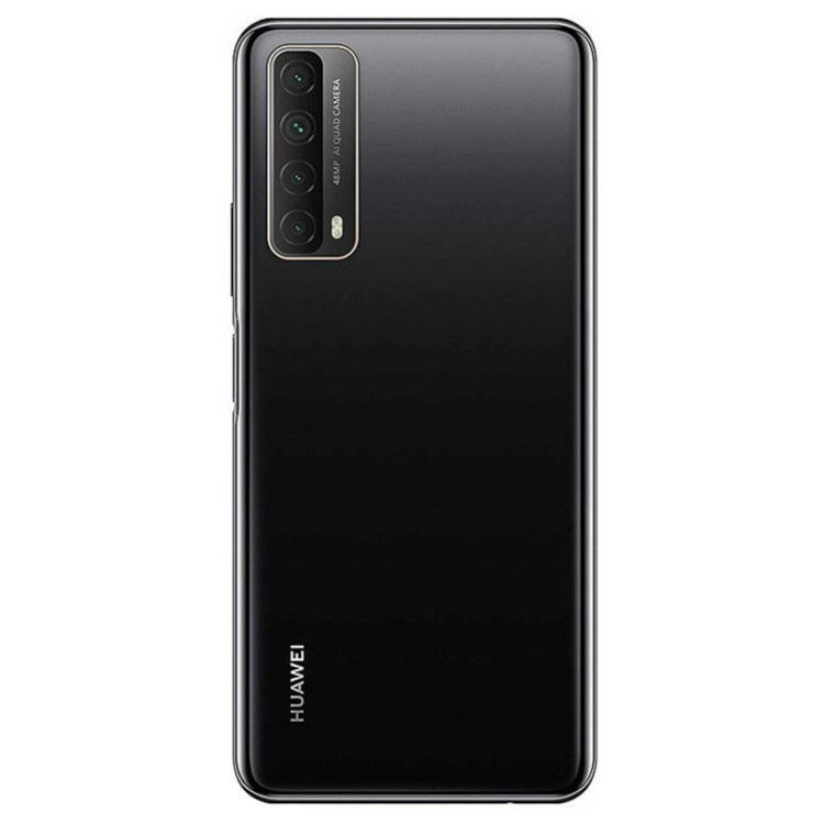 Alles HUAWEI mobilni telefon P SMART 2021 4/128GB CRNI