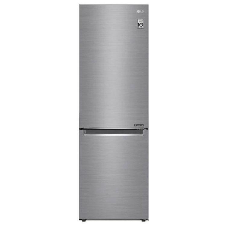 Alles LG kombinirani hladnjak GBB61PZJMN
