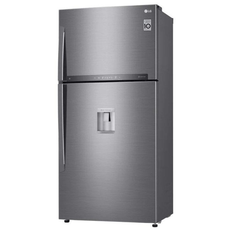 Alles LG hladnjak kombinirani GTF916PZPZD