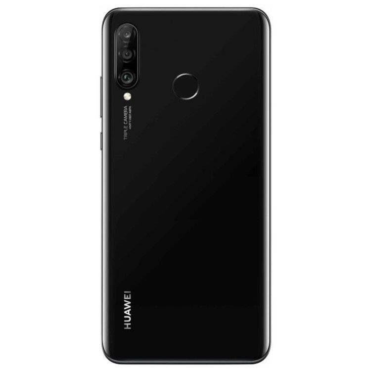 Alles HUAWEI mobilni telefon P30 LITE DS 6/256GB CRNI