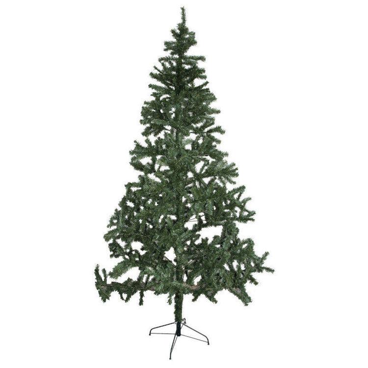 Alles Božićna jelka 210 cm