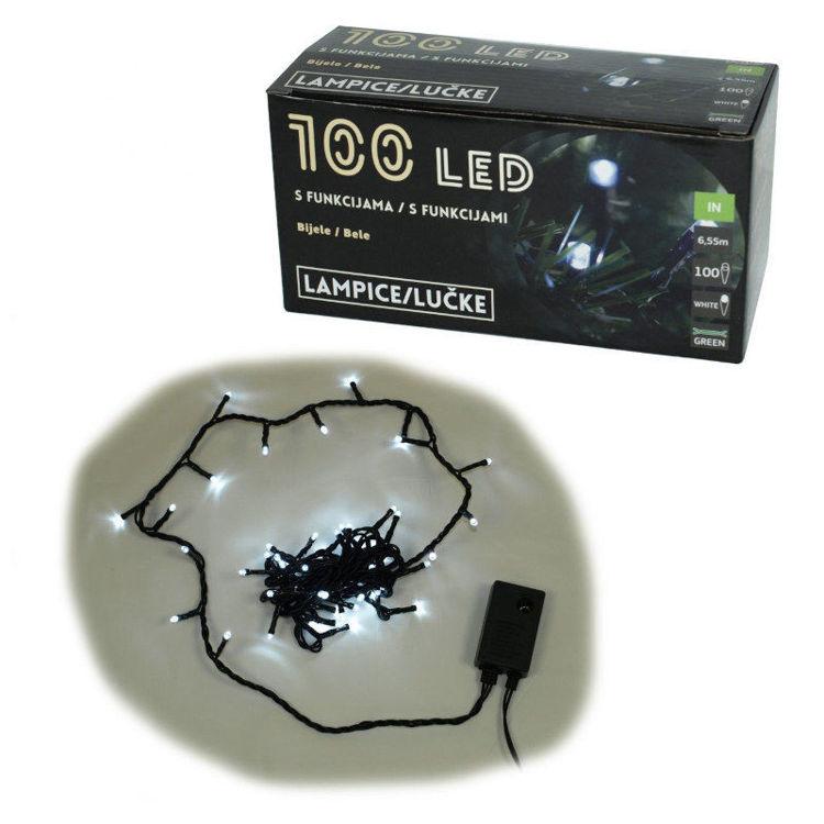 Alles LED lampice za božićnu jelku 100 kom